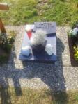Bildhauerei Urnengrab