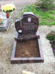 Urnengrabstein Ramstein