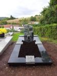 Urnengrabmal Ramstein