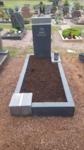 Steinmetz Ramstein Urnengrab