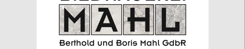 Bildhauerei MAHL logo